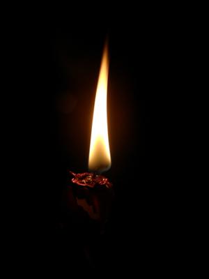 Запалимо свічки