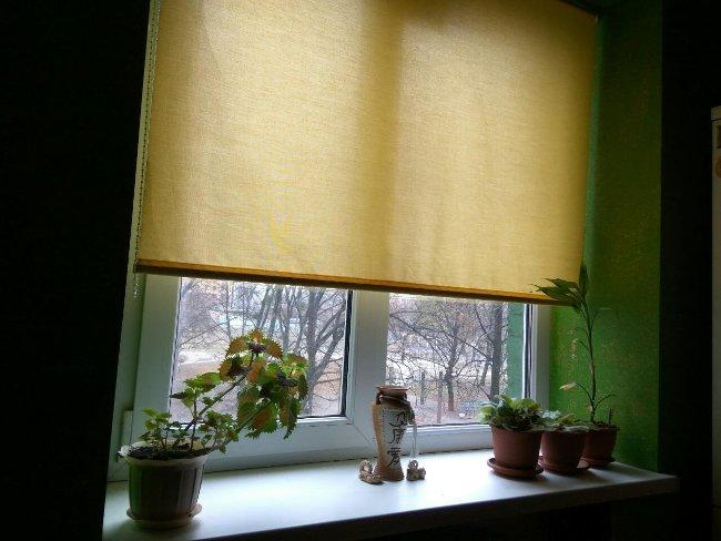 Как постирать рулонные шторы в домашних условиях - Всё о шторах и гардинах