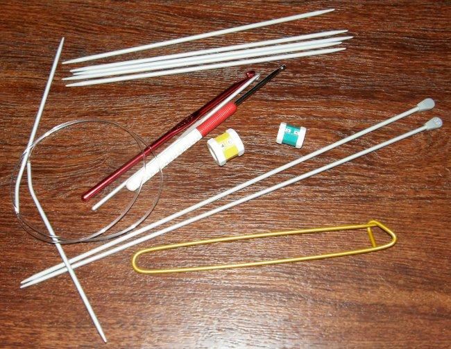 Выкройки вязания детского ко