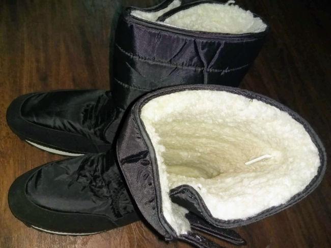 М які чобітки для бабусі. Чоботи для верхової їзди зазвичай шкіряні ... 8f3ab55d694ac