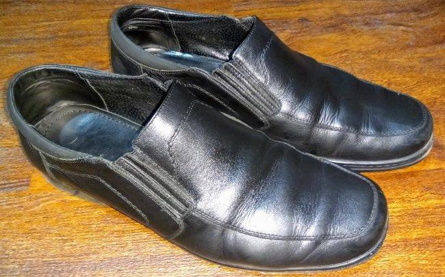 295d072f71652b Види і назви чоловічого взуття